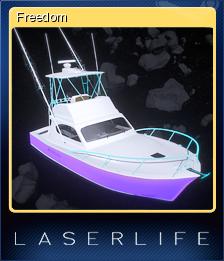 Laserlife Card 04