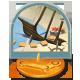 Steam Summer Adventure 2014 Badge 0007