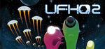 UFHO2 Logo