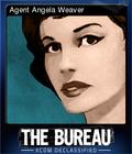 The Bureau XCOM Declassified Card 1