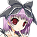 EXceed 2nd - Vampire REX Emoticon bryhild
