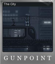 Gunpoint Foil 1