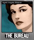 The Bureau XCOM Declassified Foil 1