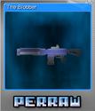 Perraw - FPS the Clone War Alpha Foil 1