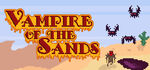 Vampire of the Sands Logo