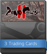 Zeno Clash 2 Booster Pack