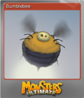PixelJunk Monsters Ultimate Foil 7
