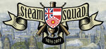 Steam Squad Logo