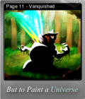 But to Paint a Universe Foil 04