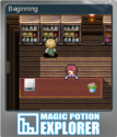 Magic Potion Explorer Foil 3