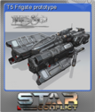 Star Conflict Foil 5