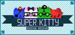 Super Kitty Boing Boing Logo