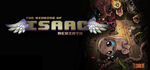 The Binding of Isaac Rebirth Logo