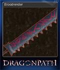 Dragonpath Card 2