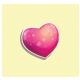 Highschool Romance Badge 2