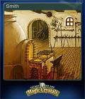 Secret of the Magic Crystals Card 6