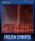 Frozen Synapse Card 2