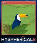 Hyspherical 2 Card 6