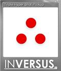 INVERSUS Foil 4