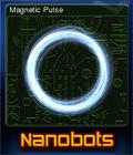 Nanobots Card 1