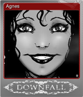 Downfall Foil 1