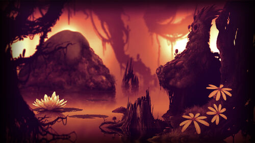 BADLAND Game of the Year Edition Artwork 5
