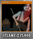 The Flame in the Flood Foil 1