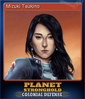 Planet Stronghold Colonial Defense Card 6