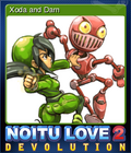 Noitu Love 2 Devolution Card 1