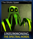 UnSummoning the Spectral Horde Card 2