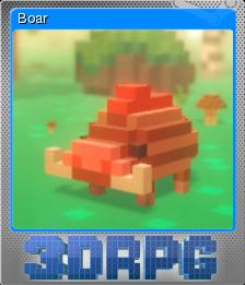 3DRPG Foil 5