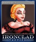 Ironclad Tactics Card 01