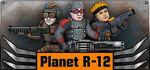 Planet R-12 Logo