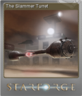 StarForge Foil 5