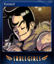 Skullgirls Card 12