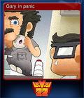 Level 22 Gary's Misadventure - 2016 Edition Card 06