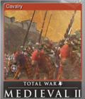 Medieval II Total War Foil 2
