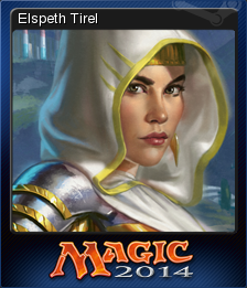 Magic 2014 Card 5