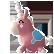 Team Fortress 2 Emoticon balloonicorn