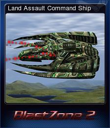 BlastZone 2 Card 10