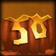 Costume Quest Badge 1