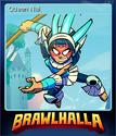 Brawlhalla Card 7