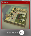Hitman GO Definitive Edition Foil 4