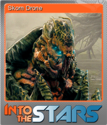 Into the Stars Foil 01