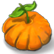 The Tiny Tale 2 Emoticon ttt pumpkin