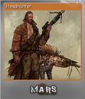 Mars War Logs Foil 4