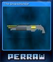 Perraw - FPS the Clone War Alpha Card 2