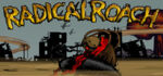 RADical ROACH Deluxe Edition Logo