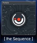 The Sequence Card 2