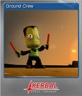 Kerbal Space Program Foil 5
